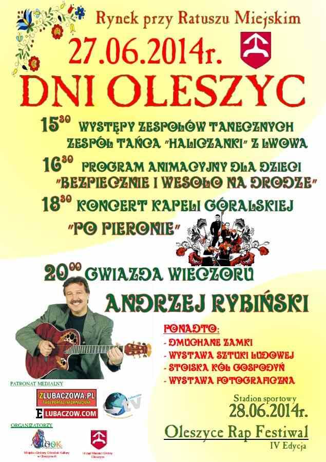 dni_oleszyc_2014