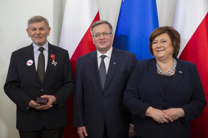 fot. Eliza Radzikowska-Bialobrzewska/KPRP