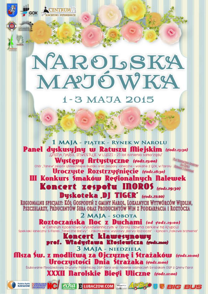 narolska_majowka_2015_plakat