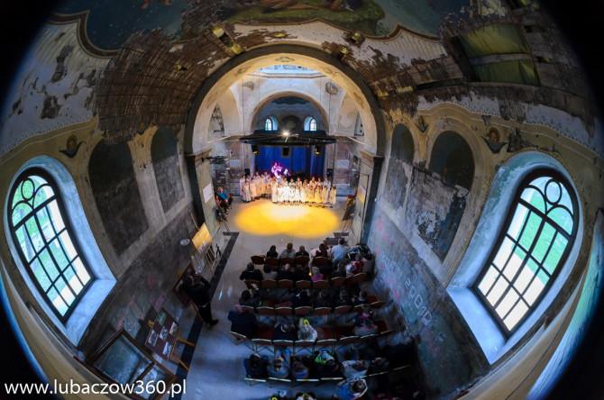 Centrum Koncertowo-Wystawiennicze w Narolu, fot. Tomasz Mielnik, arch.