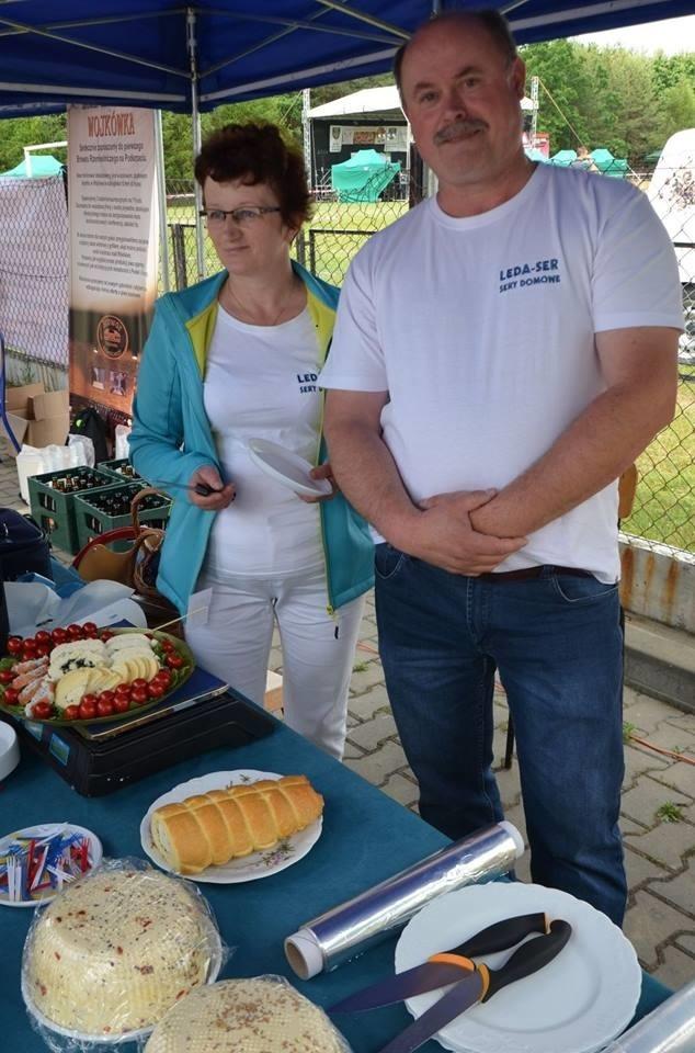 Fot. Danuta i Leszek Jakimowicz.