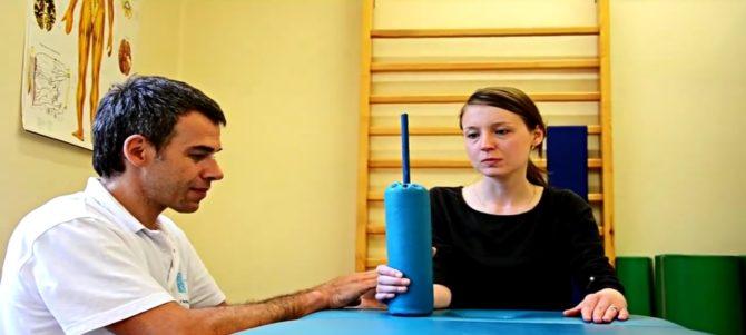 Martyna wymaga intensywnej, ale i kosztownej rehabilitacji.