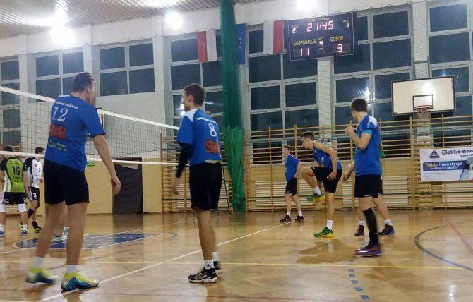 Fot. SSPS Czarni Oleszyce.