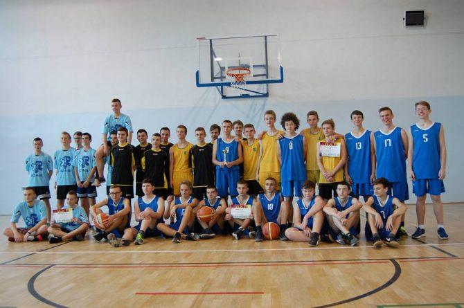 Fot. Powiatowy Szkolny Związek Sportowy w Lubaczowie.